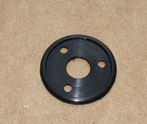 rubber gasket, for handle lock