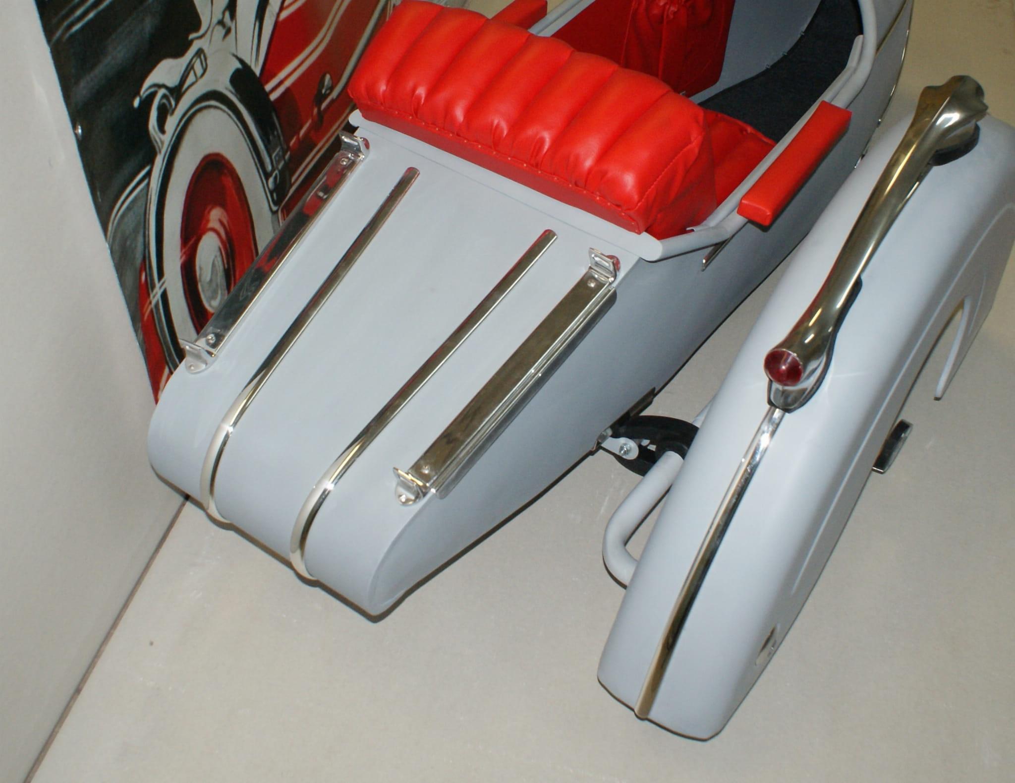Sidecars Ls200 Steib Seitenwagen Und Bmw Ersatzteile